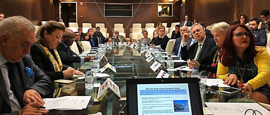 Secretário-Geral da UCCLA no IV Encontro América Latina