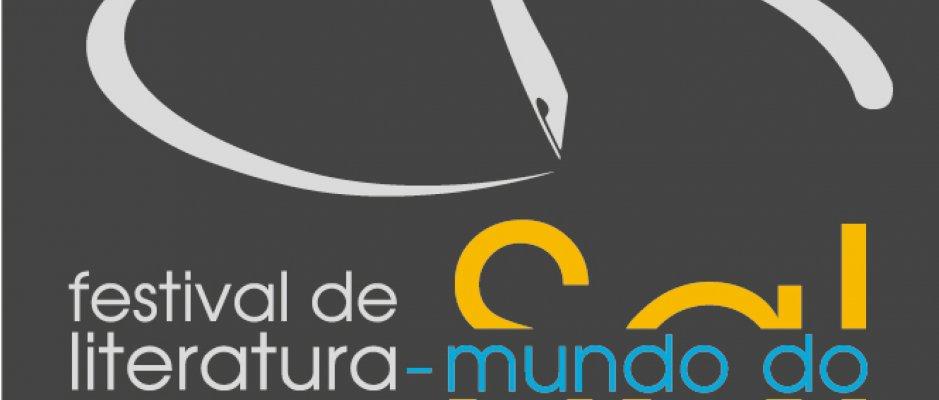 Festival de Literatura Mundo do Sal