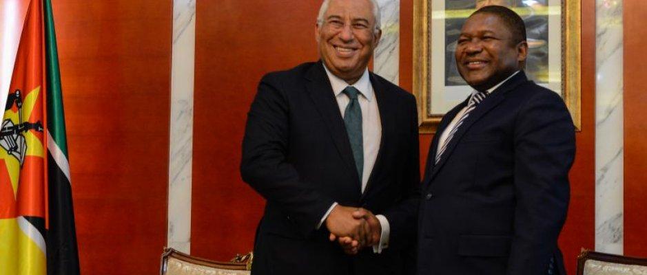 Acordos entre Portugal e Moçambique