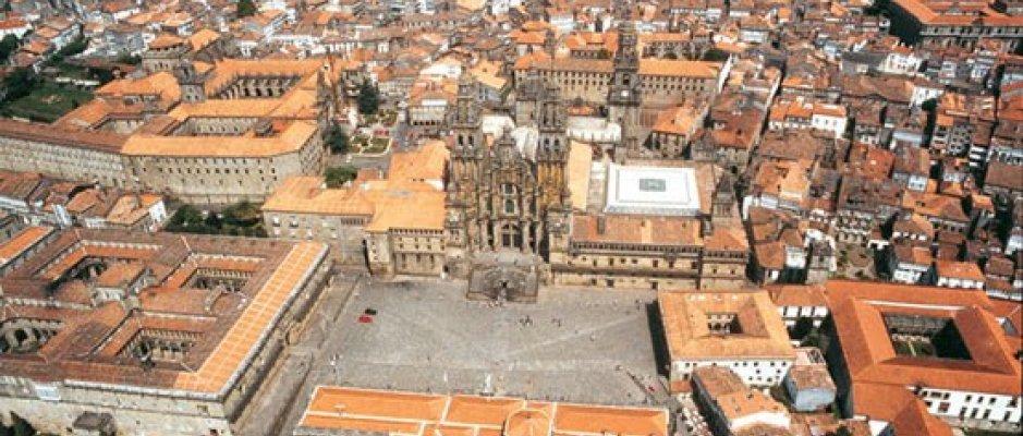 Santiago de Compostela votou adesão à UCCLA