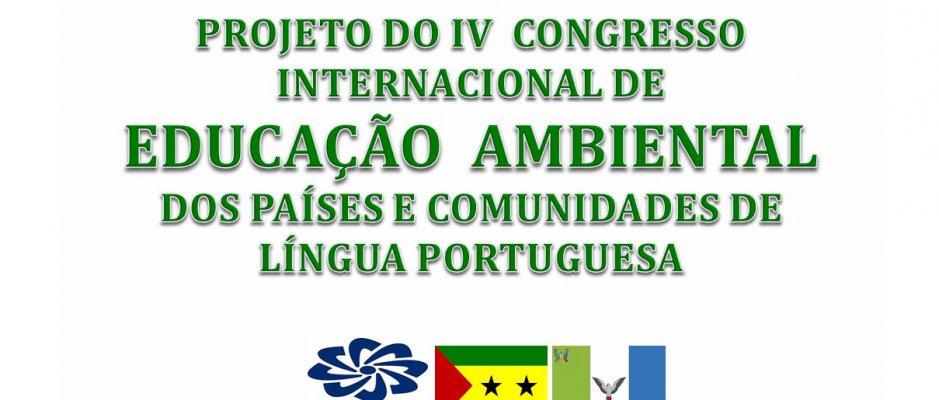 Príncipe acolhe Congresso Internacional de Educação Ambiental da CPLP