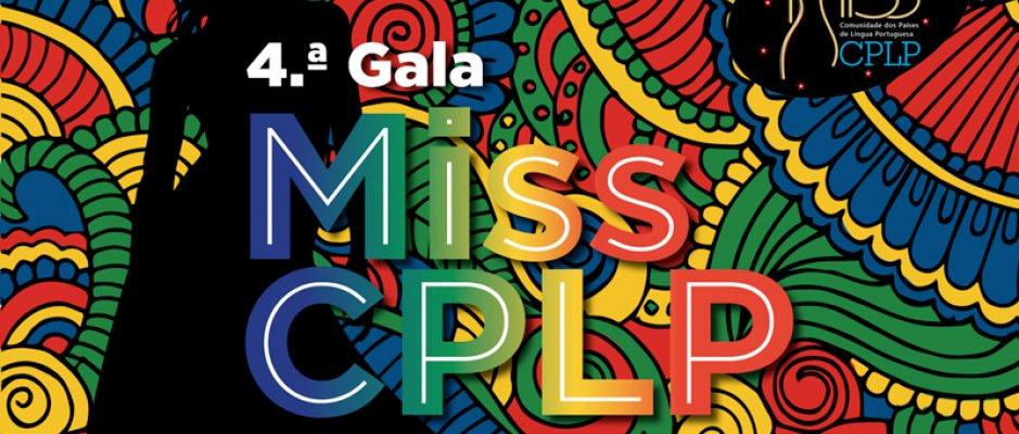 Resultado de imagem para 4.ª Gala MISS CPLP 2017