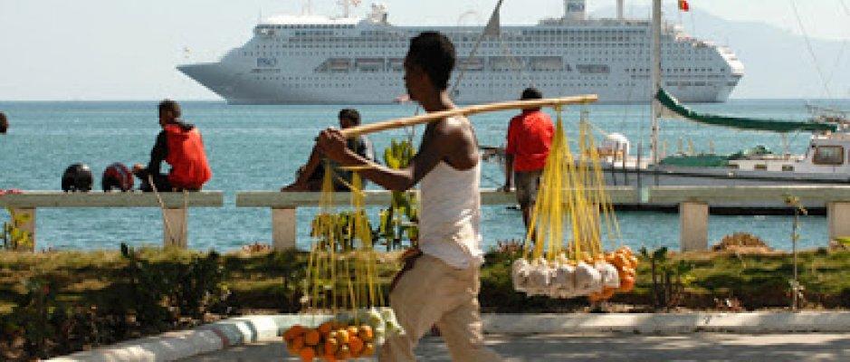 Conferência Internacional de Investimento de Timor-Leste