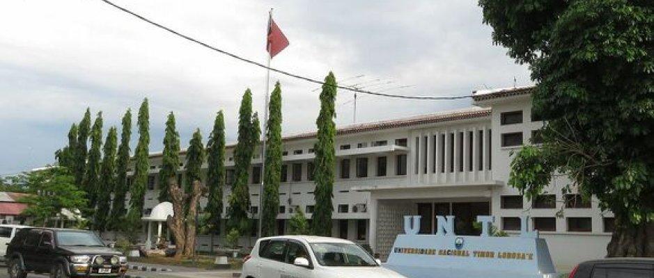 Portugal assina projeto de apoio em língua portuguesa com Universidade de Timor-Leste