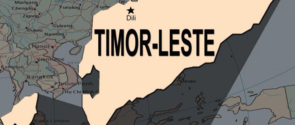 Governo timorense nomeia secretários regionais para o enclave de Oecusse-Ambeno