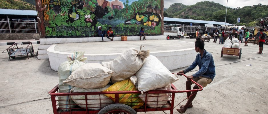 Banco Mundial aprova nova estratégia para apoio a Timor-Leste centrada no crescimento