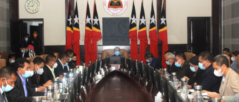 Governo de Timor-Leste aprova Código de Registo Civil