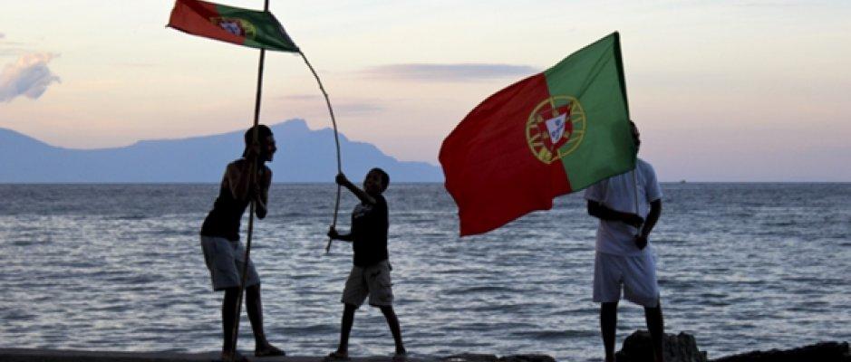 Sentir Portugal em Timor-Leste | UCCLA