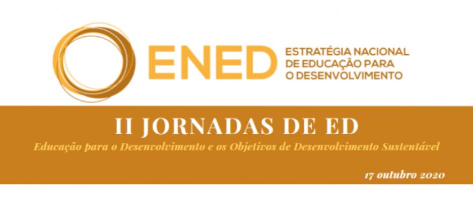 UCCLA participa nas II Jornadas de Educação para o Desenvolvimento