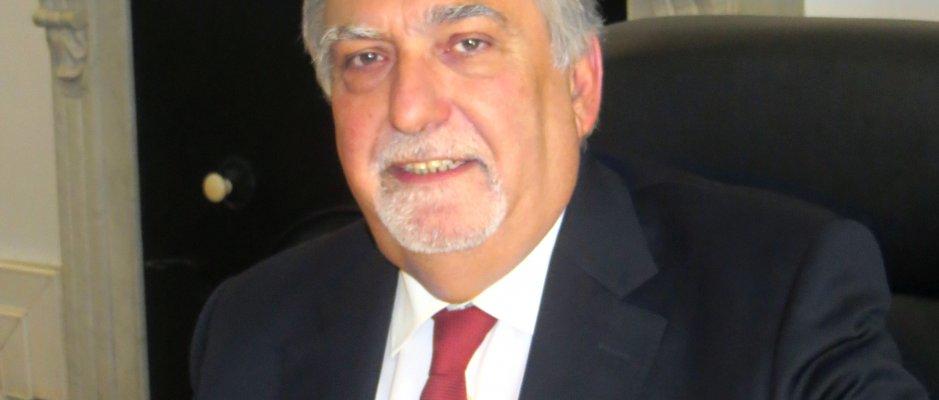 Novo Secretário-Geral da UCCLA