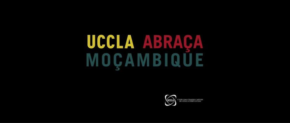 UCCLA abraça Moçambique