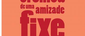 """Apresentação da """"Crónica de uma amizade fixe"""" de Vitor Ramalho na UCCLA"""