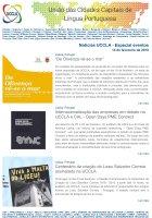 Notícias UCCLA - Especial eventos