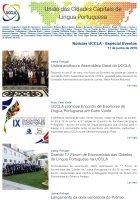 Notícias UCCLA Especial Eventos