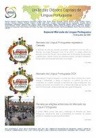 Noticias UCCLA - Especial Mercado da Língua Portuguesa