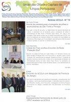 Notícias UCCLA - N.º 10 - 1 de Julho de 2016