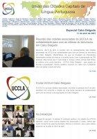Noticias UCCLA - Especial Cabo Delgado