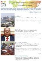 Notícias UCCLA - N.º 2 - 11 de Março de 2016