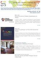 Notícias UCCLA - N.º 40 - 29 de Setembro de 2017