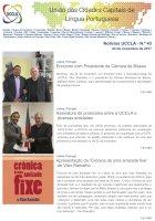 Notícias UCCLA - N.º 43 - 24 de Novembro de 2017