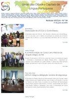 Notícias UCCLA 54