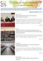 Notícias UCCLA - N.º 5 - 22 de Abril de 2016