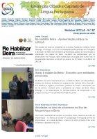 Notícias UCCLA 67