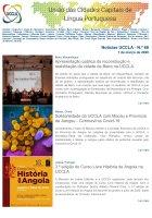 Notícias UCCLA 68