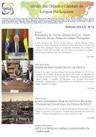Notícias UCCLA - N.º 6 - 6 de Maio de 2016