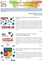 Notícias UCCLA 70