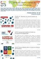 Notícias UCCLA 72