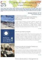 Notícias UCCLA 77