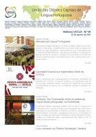 Notícias UCCLA - N.º 81