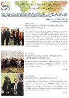 Notícias UCCLA - N.º 48 - 23 de Fevereiro de 2018