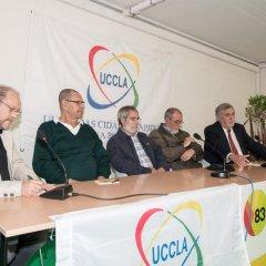 Língua portuguesa junta escritores de renome