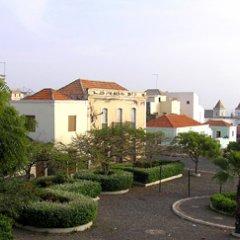 Cidade de São Filipe elevado a Património Nacional