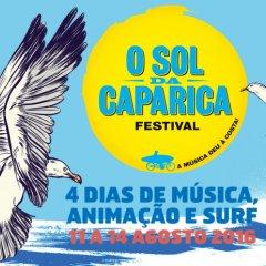 UCCLA participa no Festival Sol da Caparica
