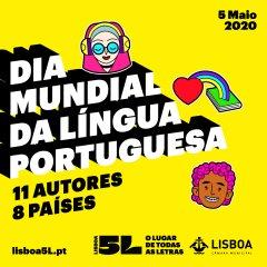 Comemorações do Dia Mundial da Língua Portuguesa
