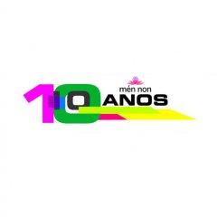 Comemoração dos 10 anos da Mén Non