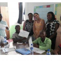 UCCLA promove formação na área da Nutrição e da Higiene e Segurança Alimentar