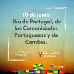 UCCLA estará presente nas cerimónias comemorativas do Dia de Portugal em Olivença