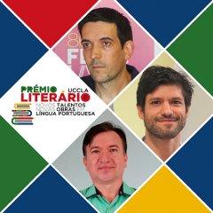 Historial do Prémio Literário UCCLA - Novos Talentos, Novas Obras em Língua Portuguesa