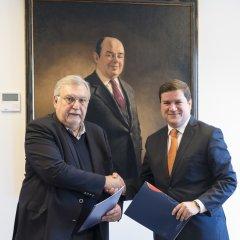 Câmara de Lisboa atribui apoio financeiro à UCCLA
