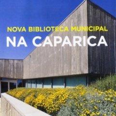 Nova Biblioteca em Almada