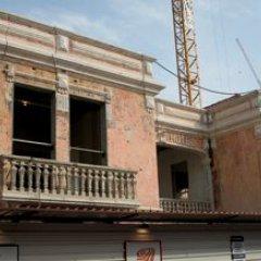 Grande Hotel de Luanda será futura Casa do Brasil