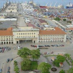 Luanda vai ter novo porto comercial