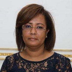 Secretário-geral da UCCLA envia felicitações à nova Governadora da Província de Luanda
