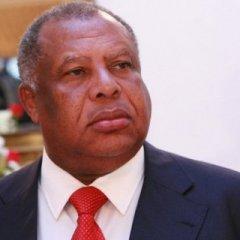 General Higino Carneiro novo governador da província de Luanda