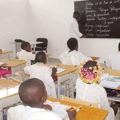 Aplicativo melhora ensino no Huambo