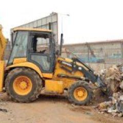 Governo Provincial de Luanda traça estratégia para problemas do lixo